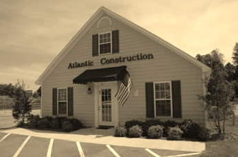Old Atlantic Construction Office